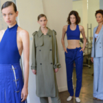 Gabriela Hearst Fashion Show SS17 Ready to Wear