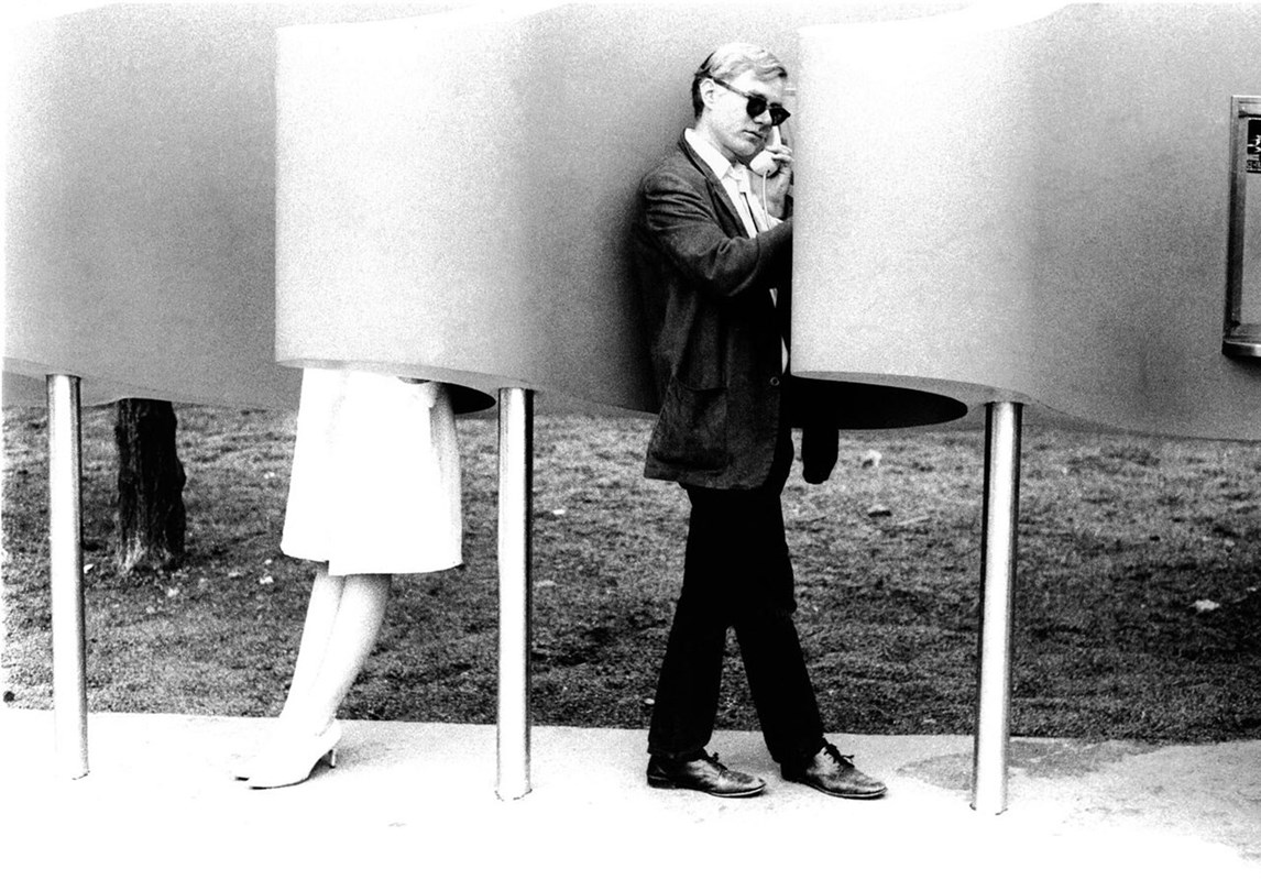 Andy-Warhol-on-payphone-at-World's-Fair-1964-©-Billy-Name-Reel-Art-Press.jpg