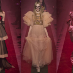 Gucci SS17 It´s all about the ruffles