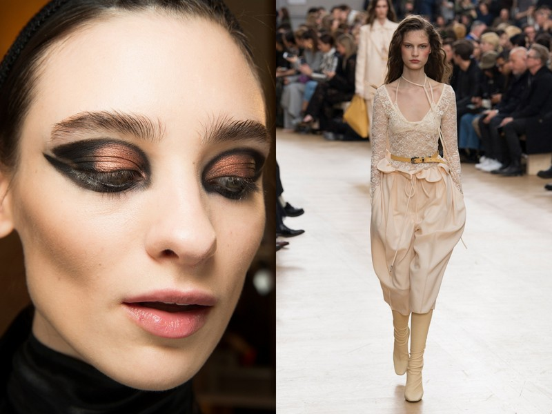 flur-magazine-paris-fashion-week-clara-laborde-Beauty de Balmain-nina-ricci