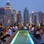 Rooftop New York