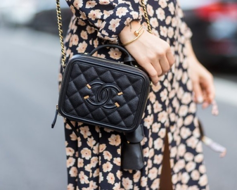 Street Style - minibags