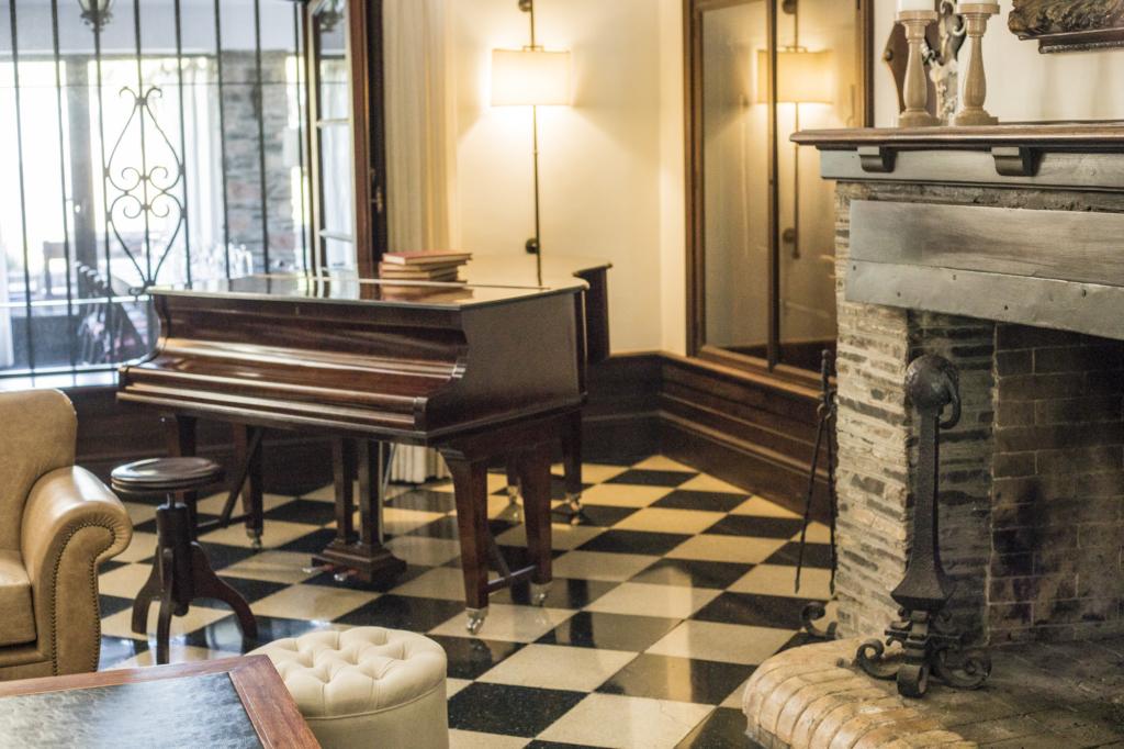 La Baguala Hotel de Campo