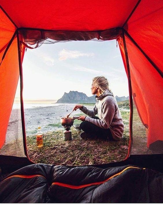 camping uruguay