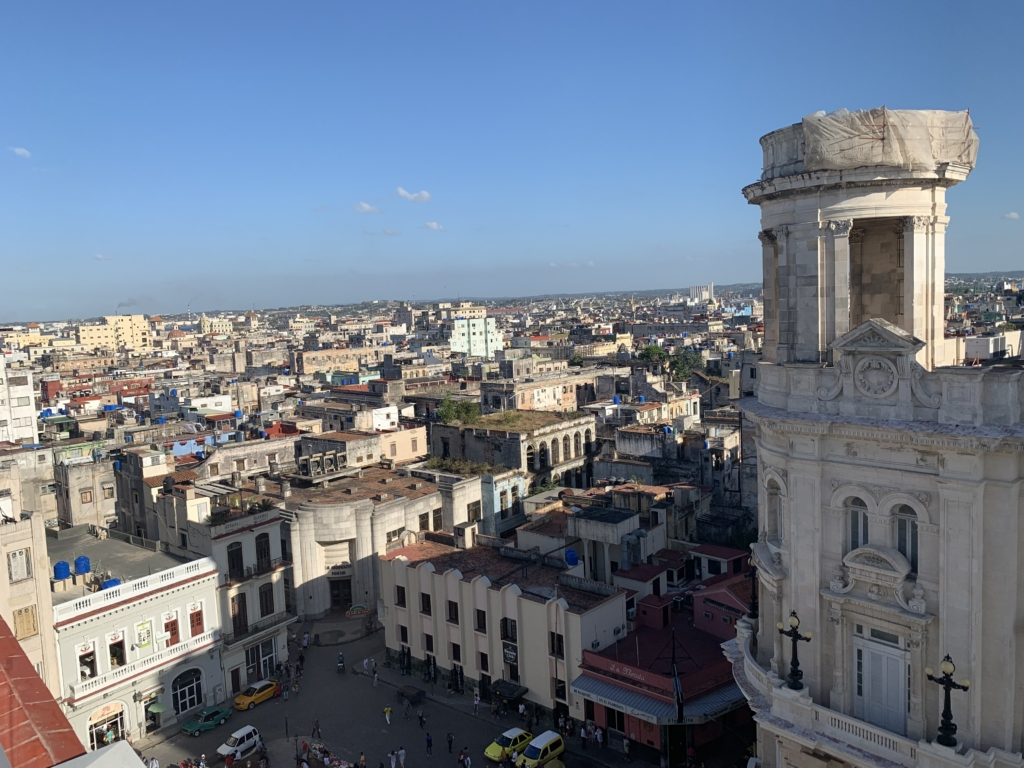 Vista Kempinsky Habana