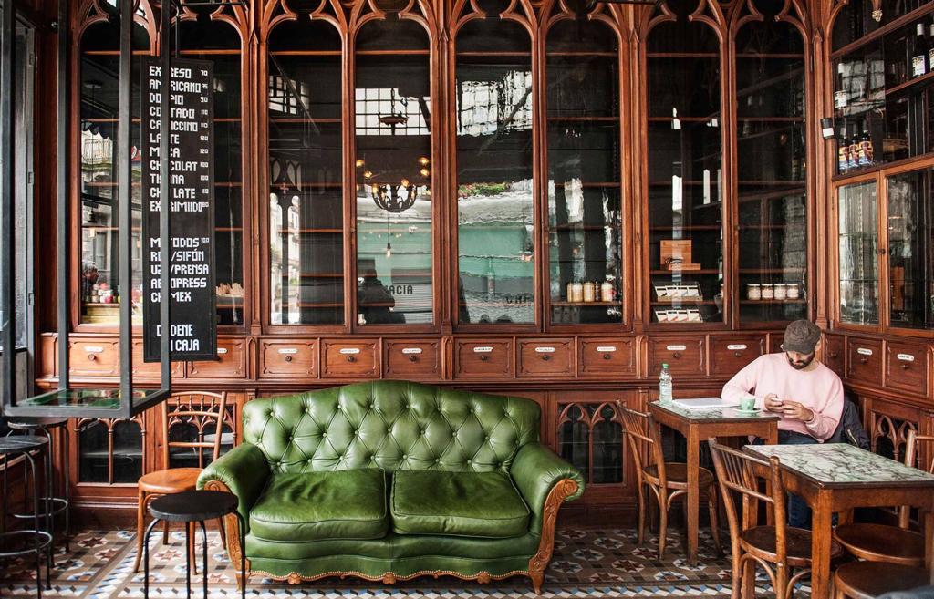 Café La Farmacia