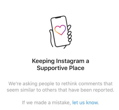 instagram publico