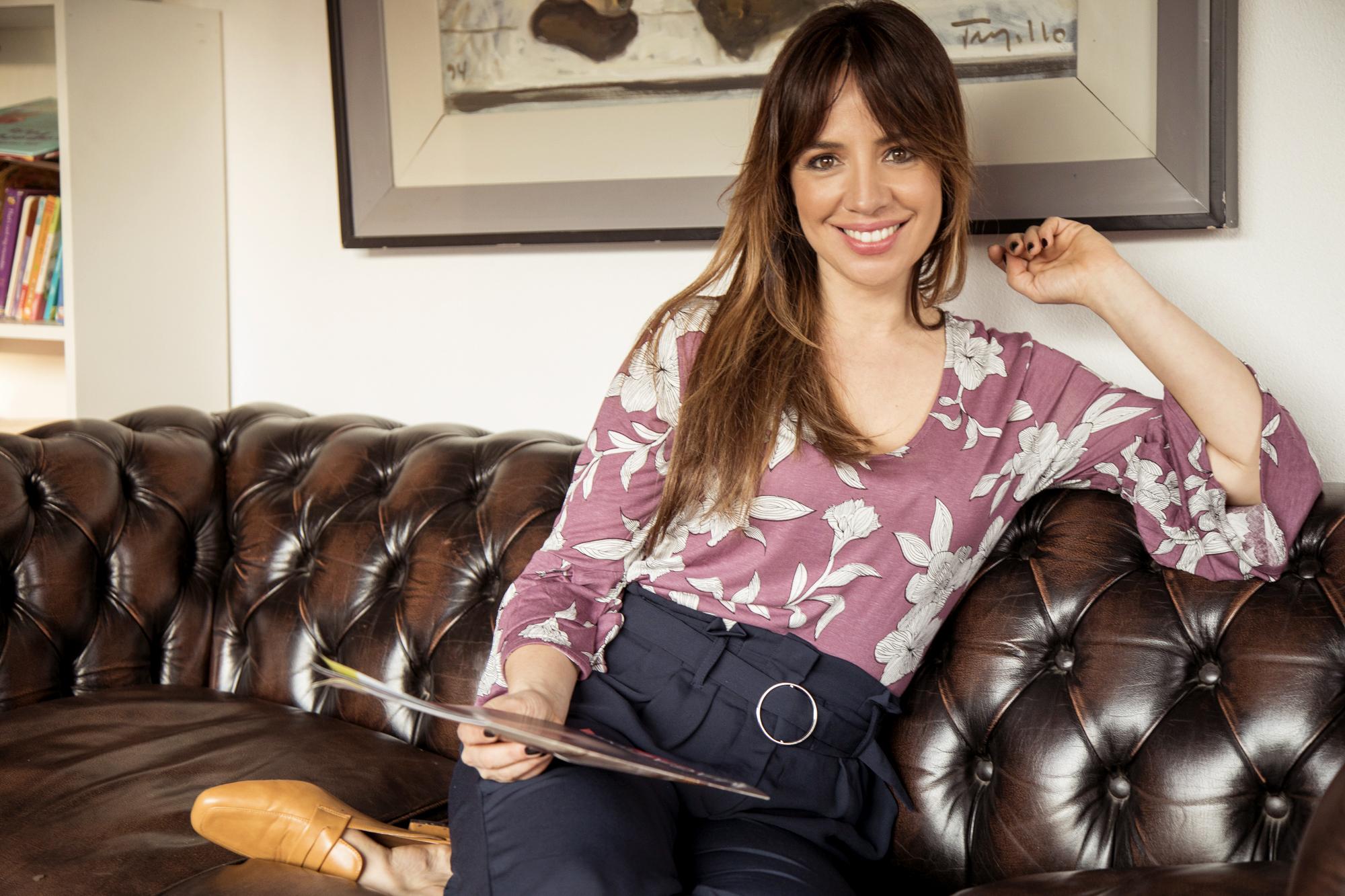 Soledad Ortega BAS