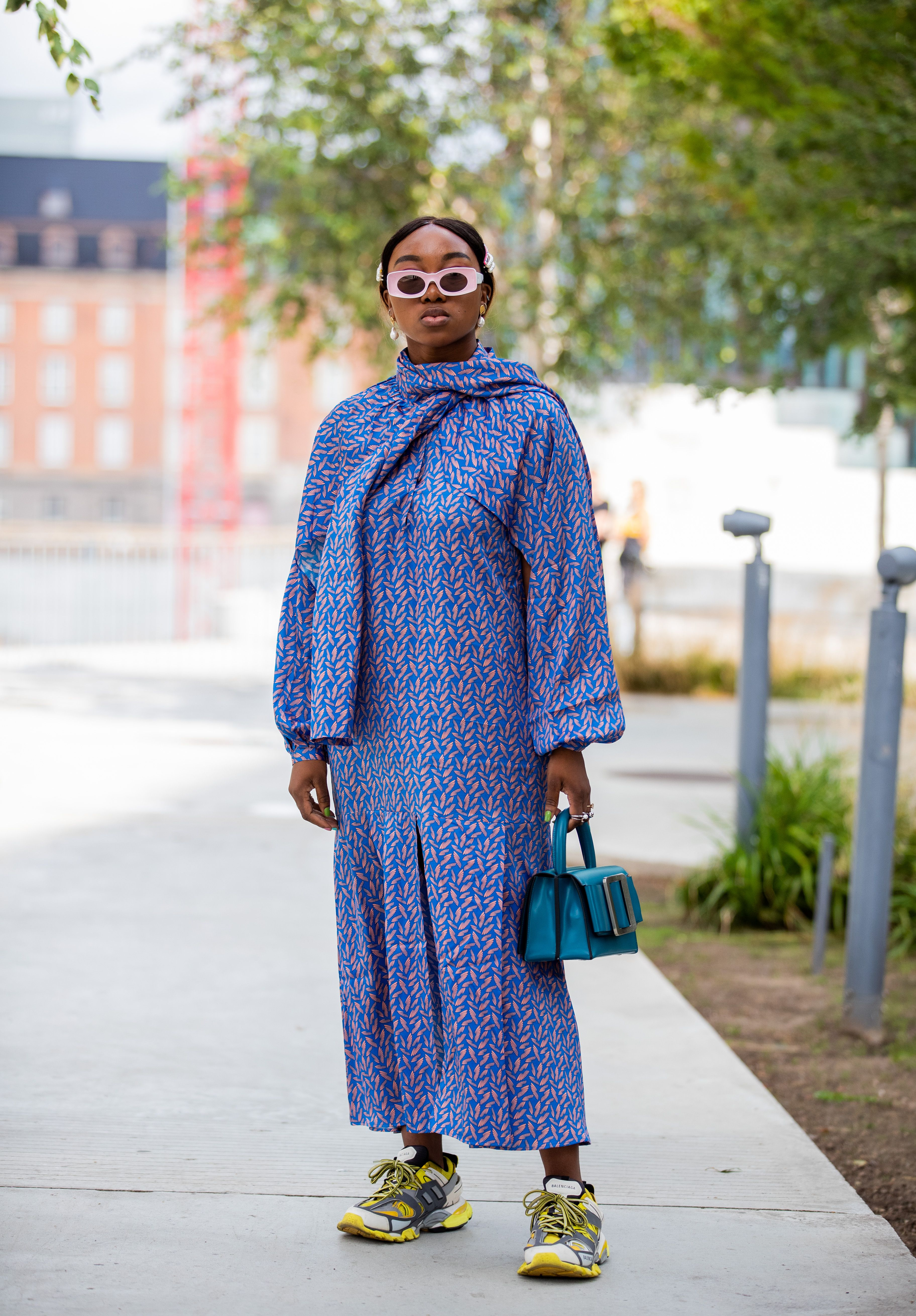 semanas de la moda setiembre