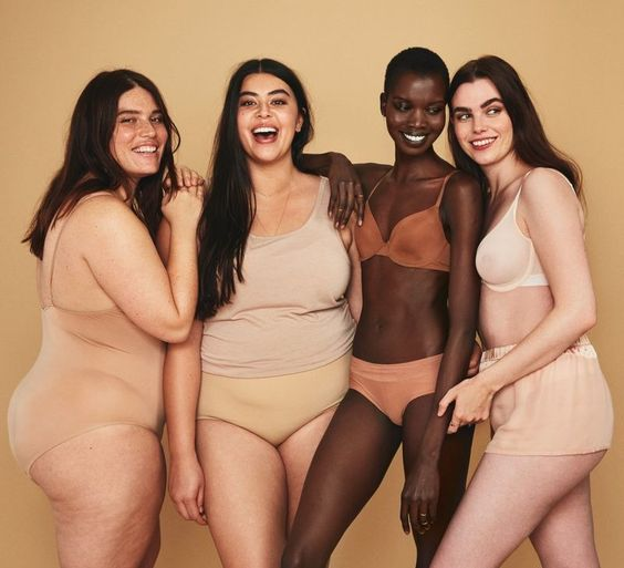 body positive body neutrality